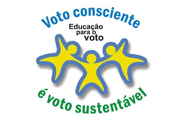 Voto Consciente é Voto Sustentável